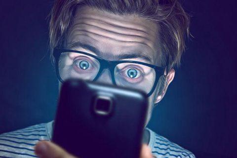 Зависимость от телефона сегодня: проблема или необходимость?